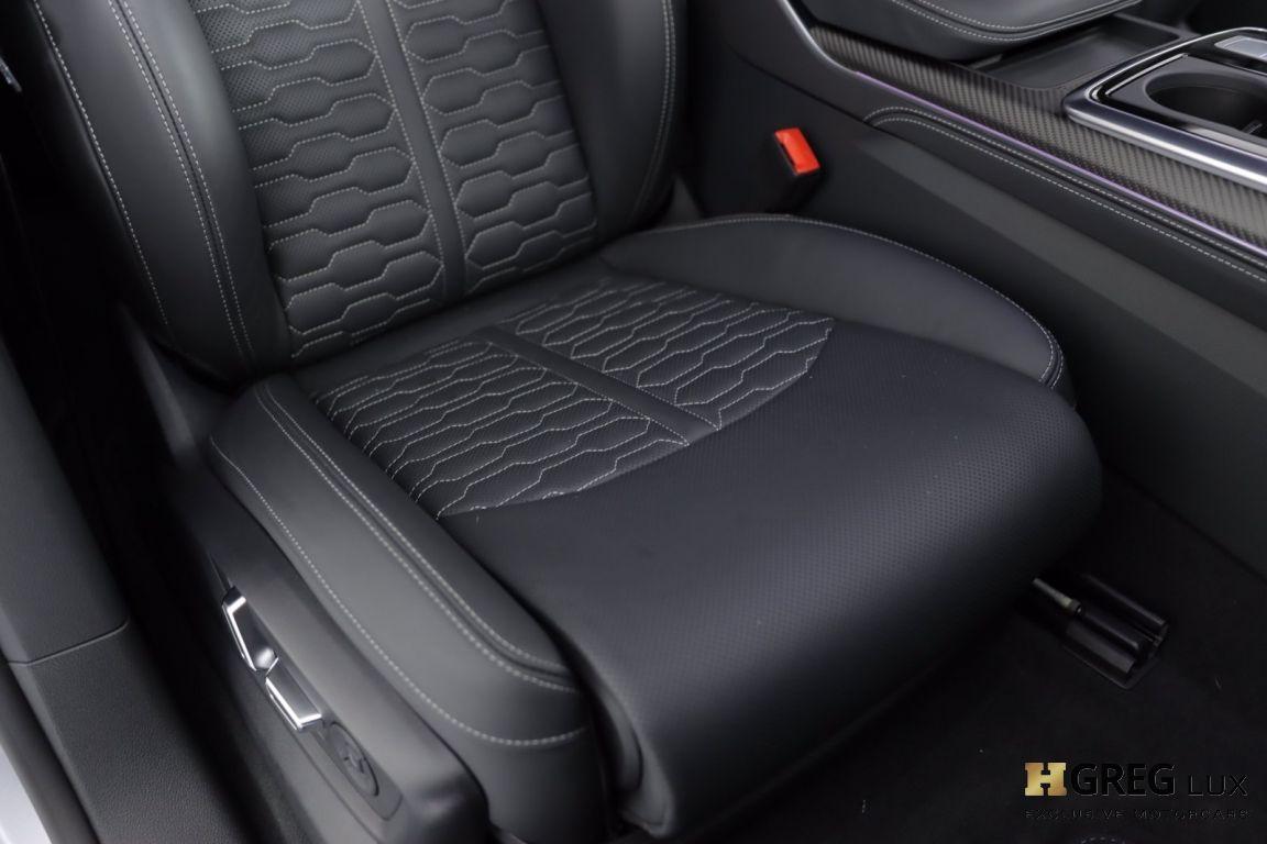2021 Audi RS Q8 4.0T #35