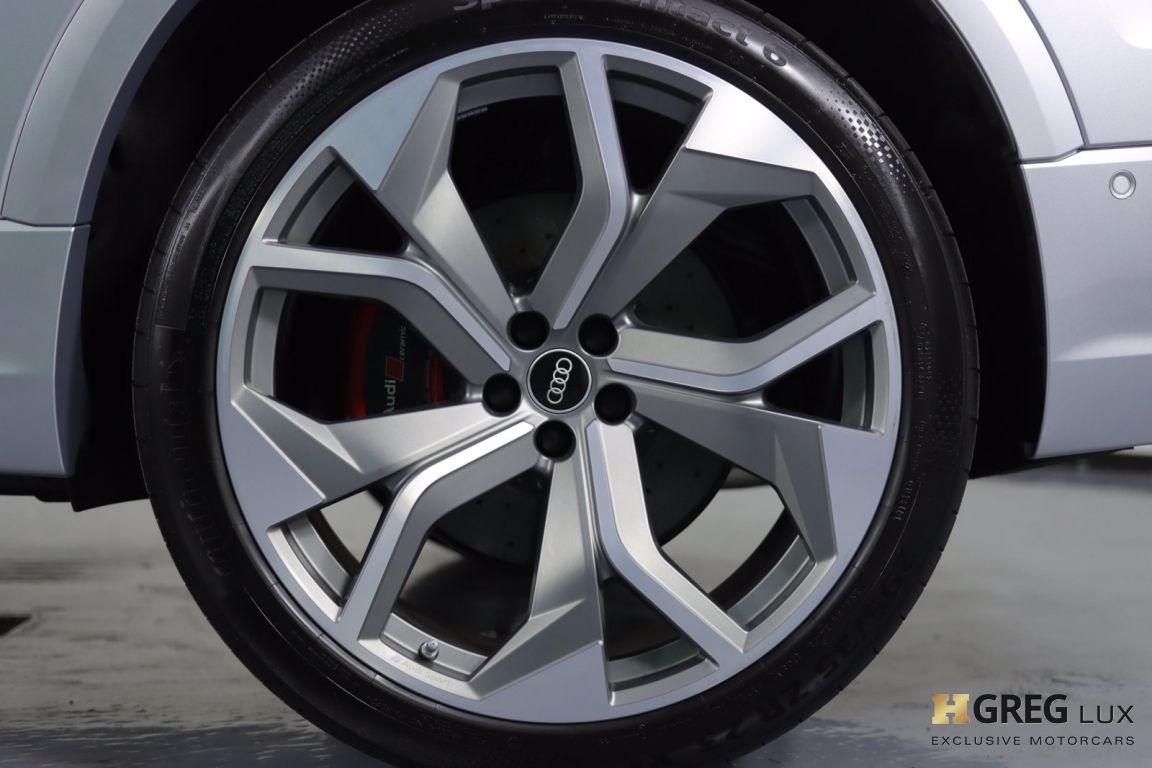 2021 Audi RS Q8 4.0T #29