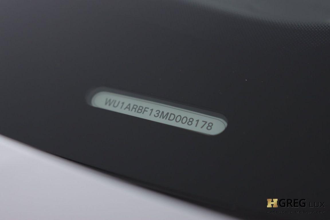 2021 Audi RS Q8 4.0T #53