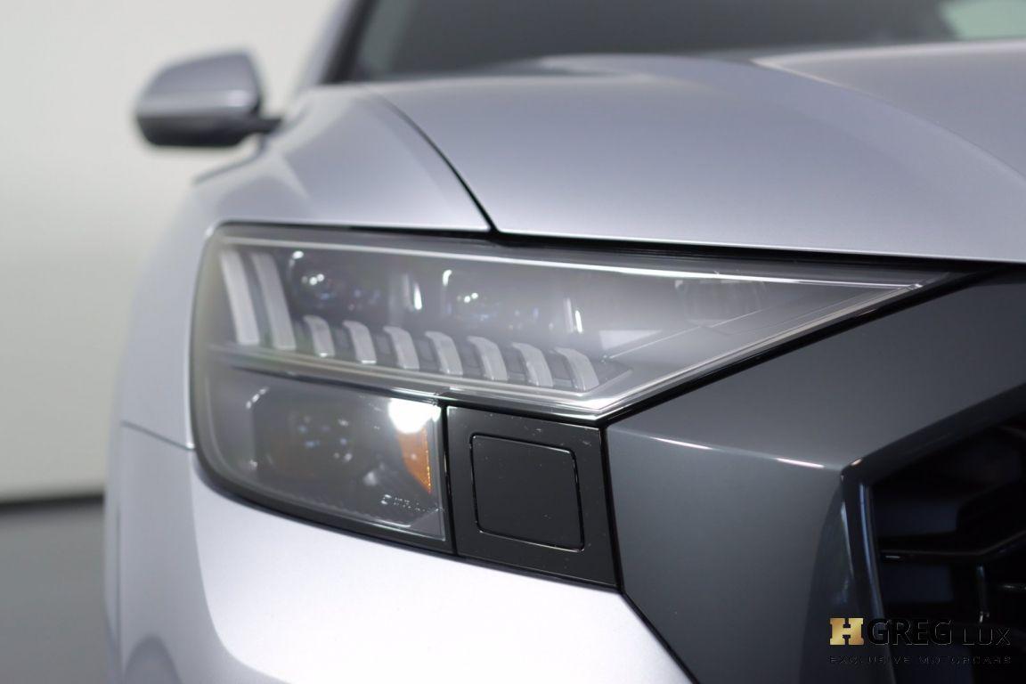 2021 Audi RS Q8 4.0T #5