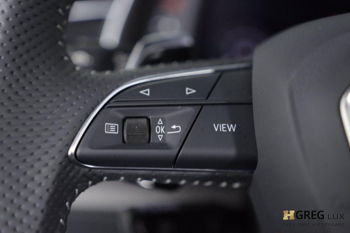 2021 Audi RS Q8 4.0T #47