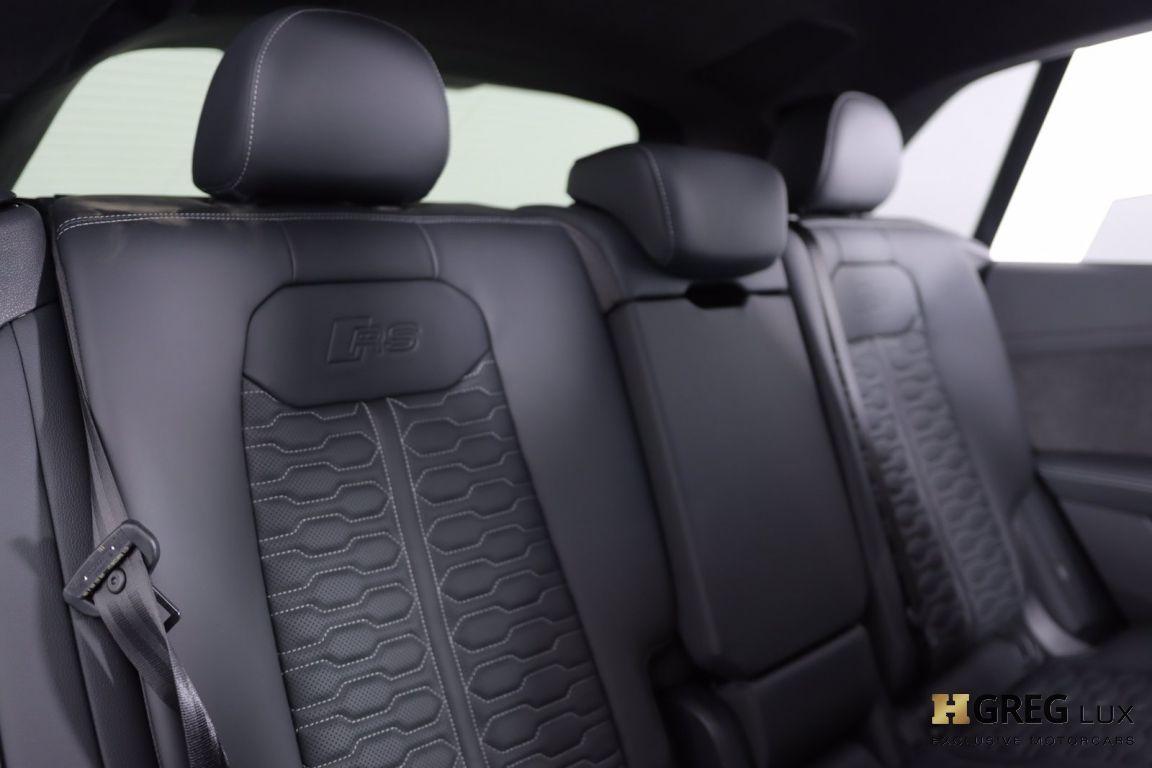 2021 Audi RS Q8 4.0T #36