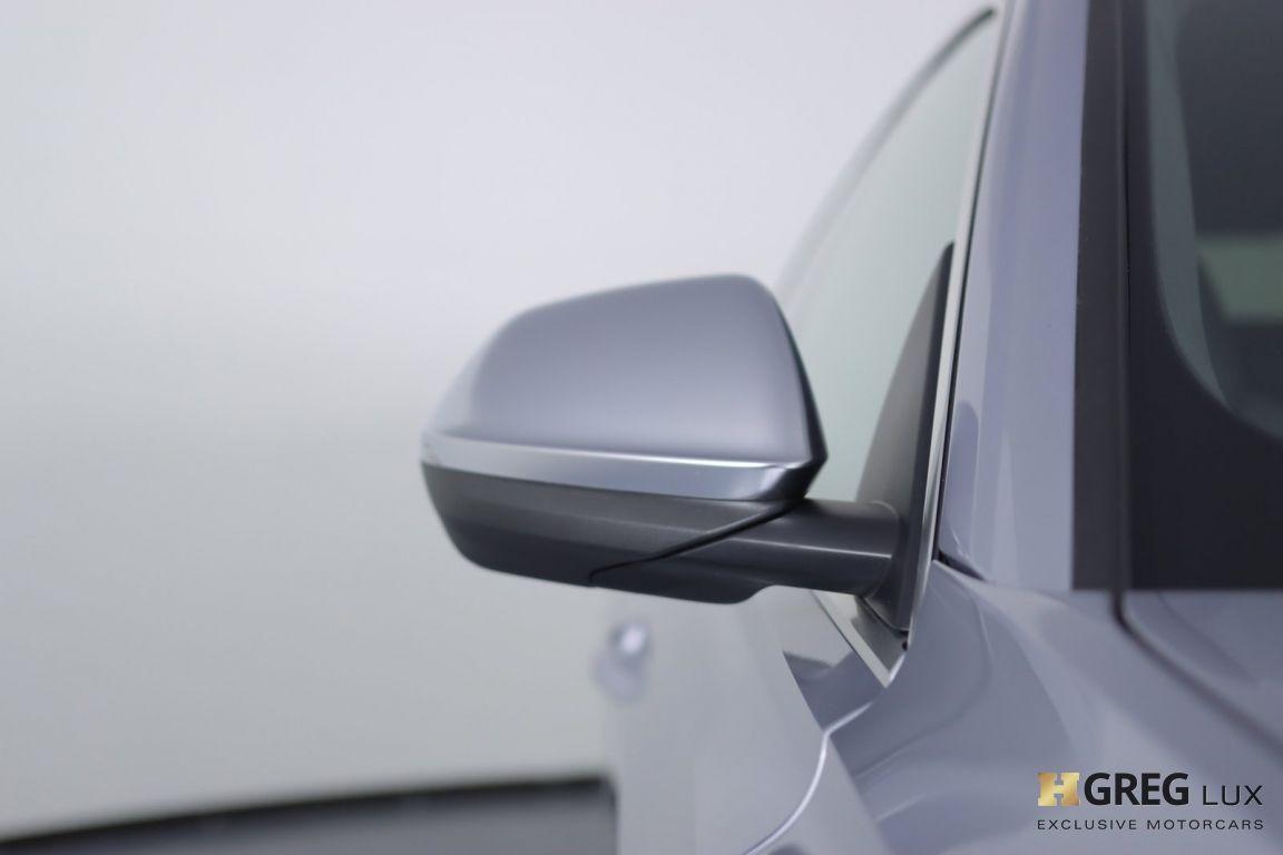 2021 Audi RS Q8 4.0T #8