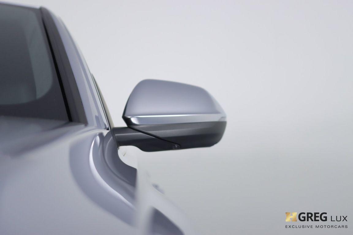2021 Audi RS Q8 4.0T #9