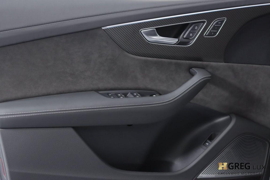 2021 Audi RS Q8 4.0T #38