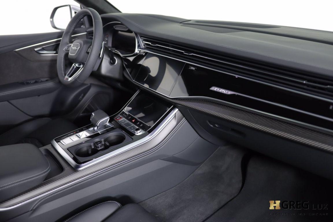2021 Audi RS Q8 4.0T #50