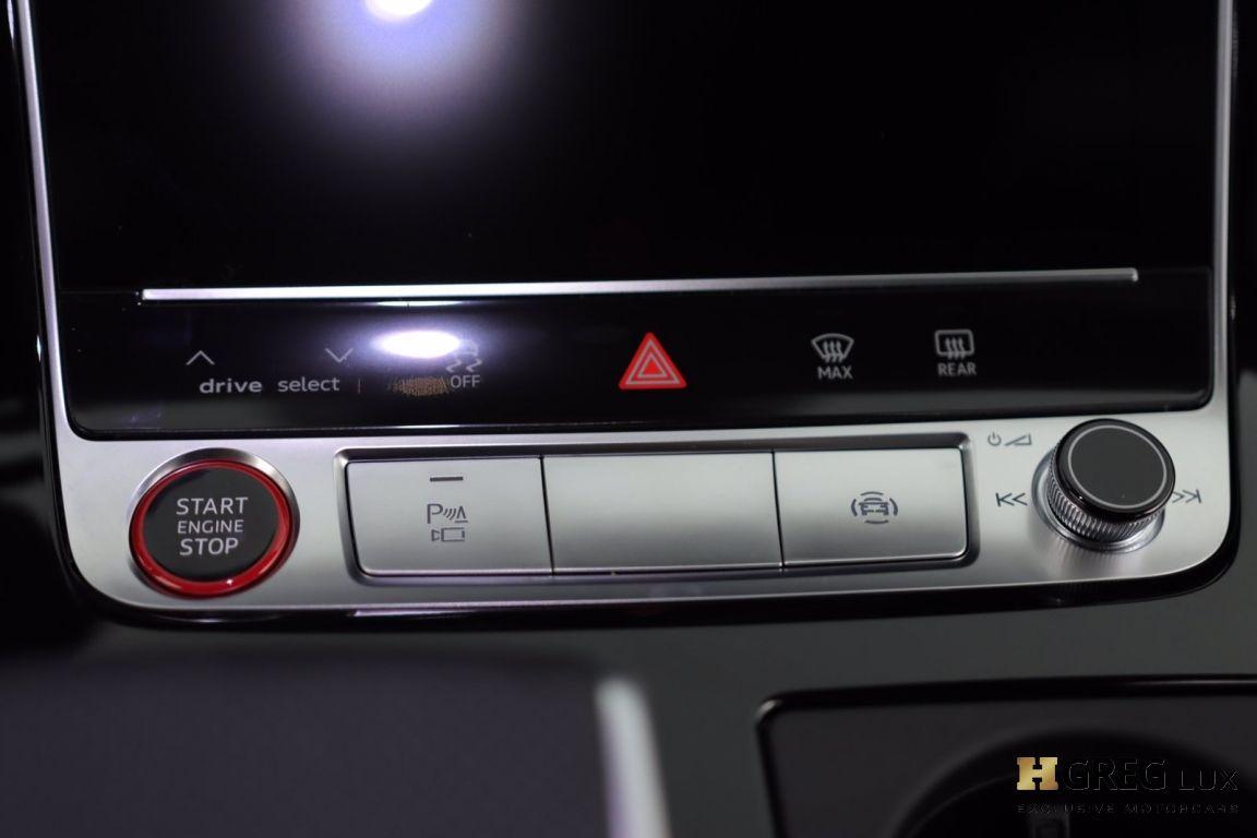 2021 Audi RS Q8 4.0T #44