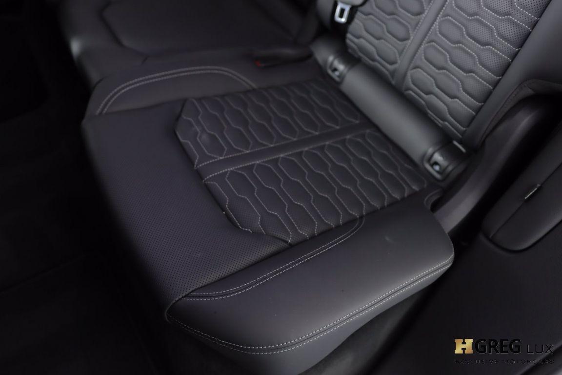 2021 Audi RS Q8 4.0T #33
