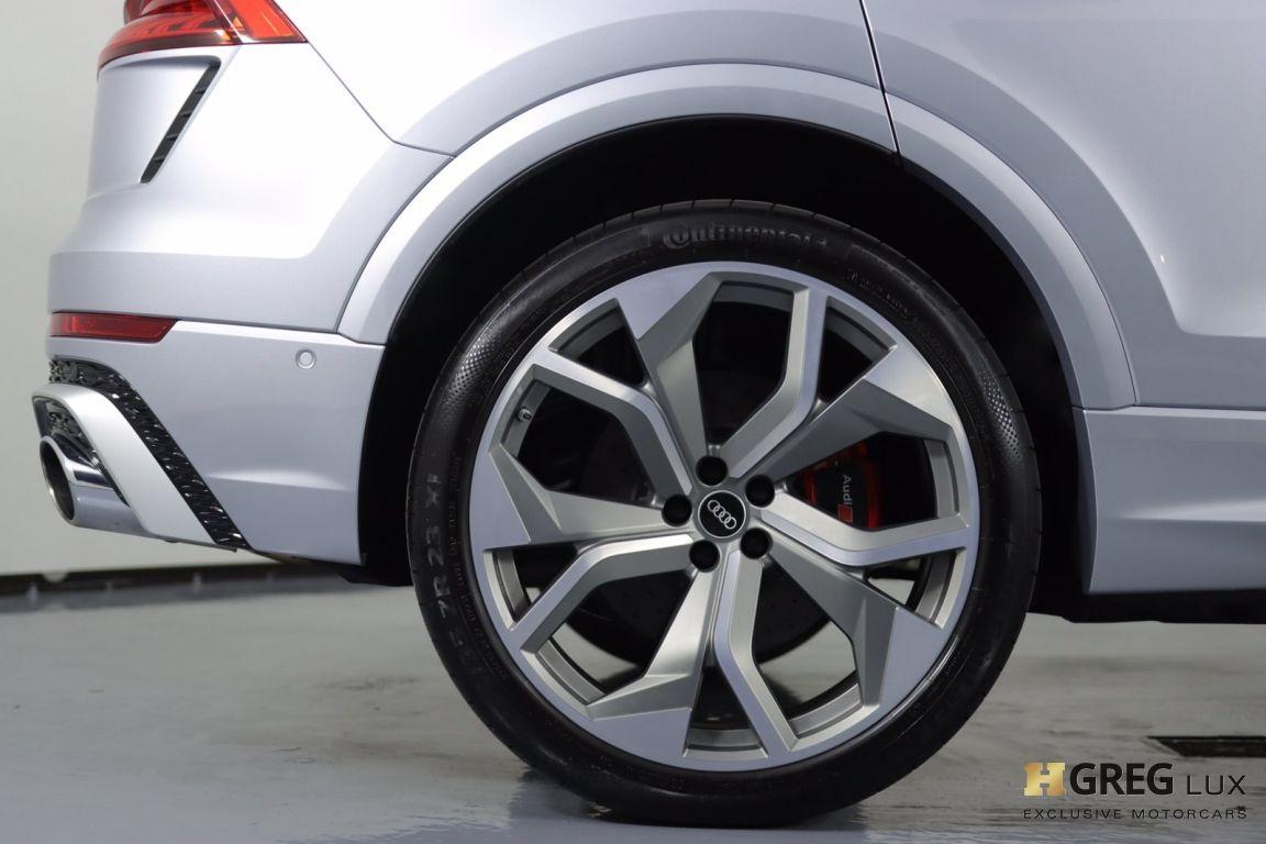 2021 Audi RS Q8 4.0T #15
