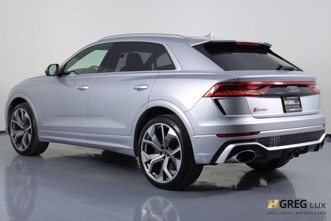 2021 Audi RS Q8 4.0T #23