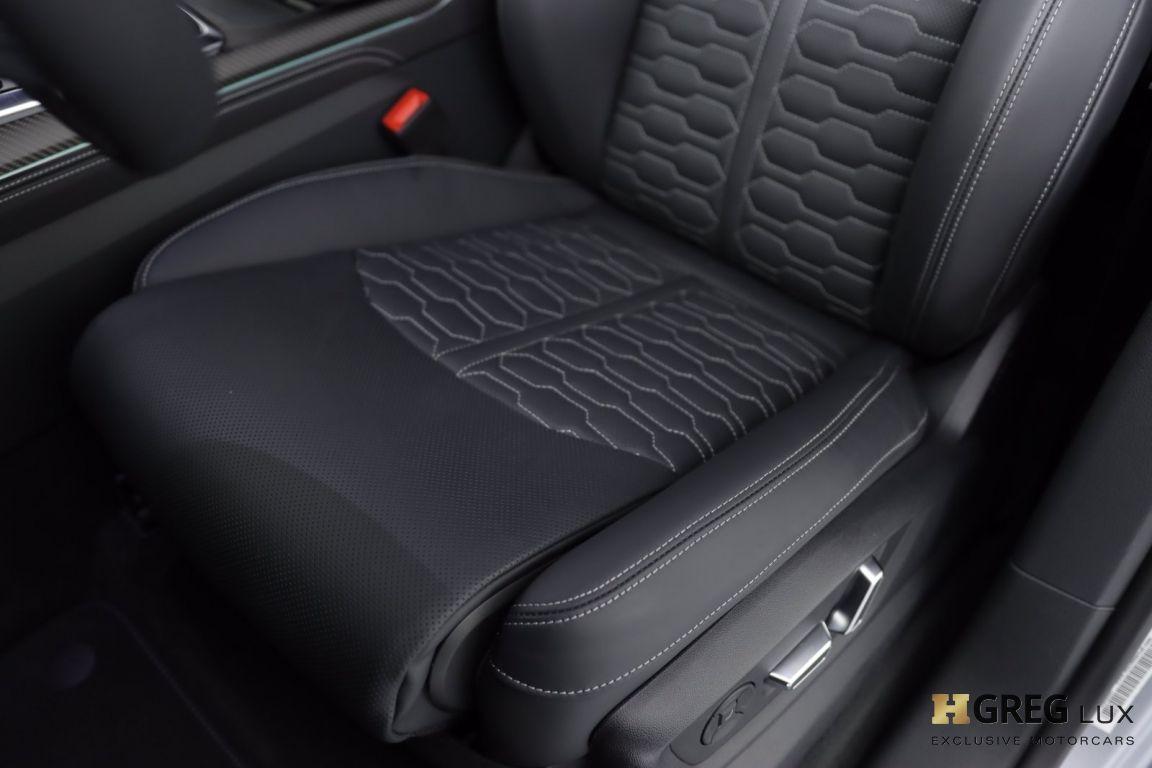 2021 Audi RS Q8 4.0T #31