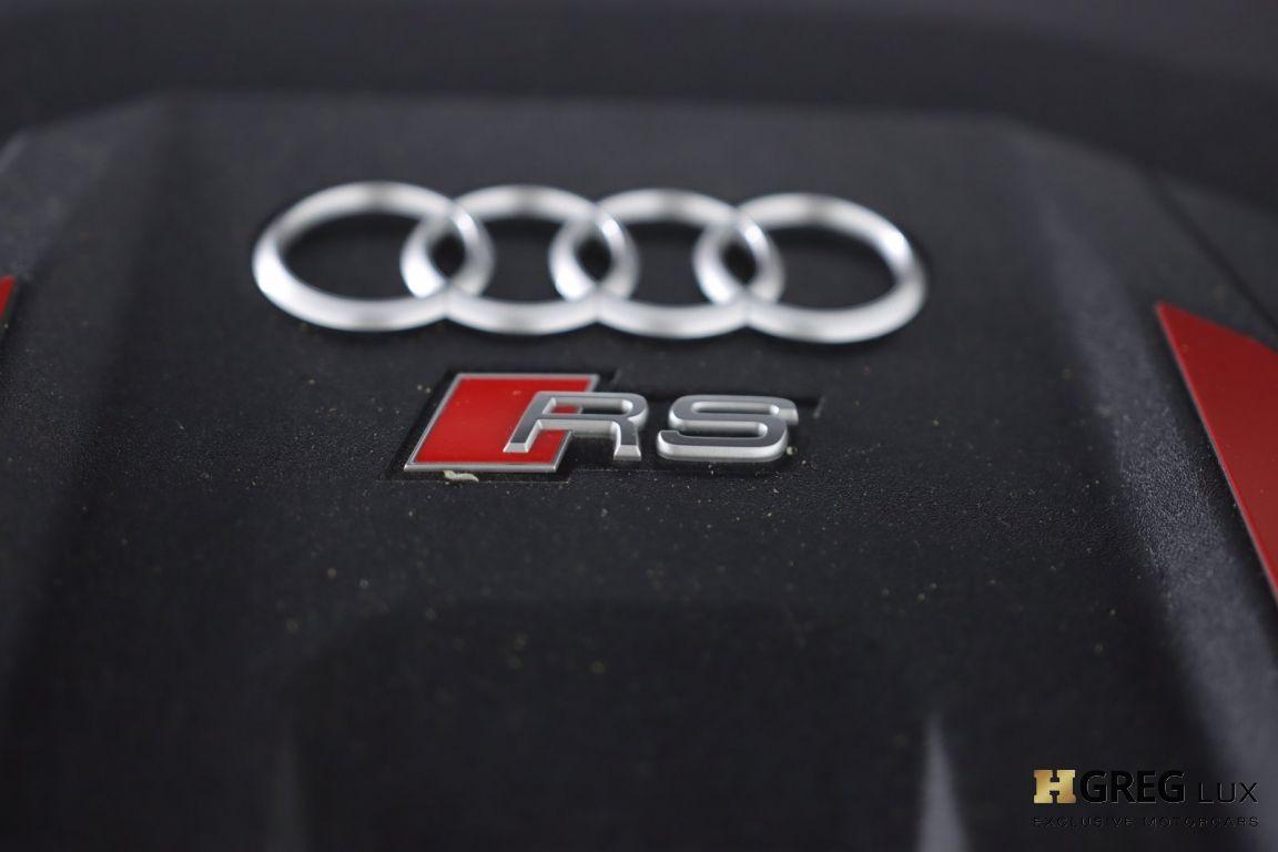 2021 Audi RS Q8 4.0T #52