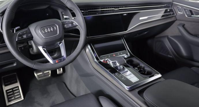 2021 Audi RS Q8 4.0T #1