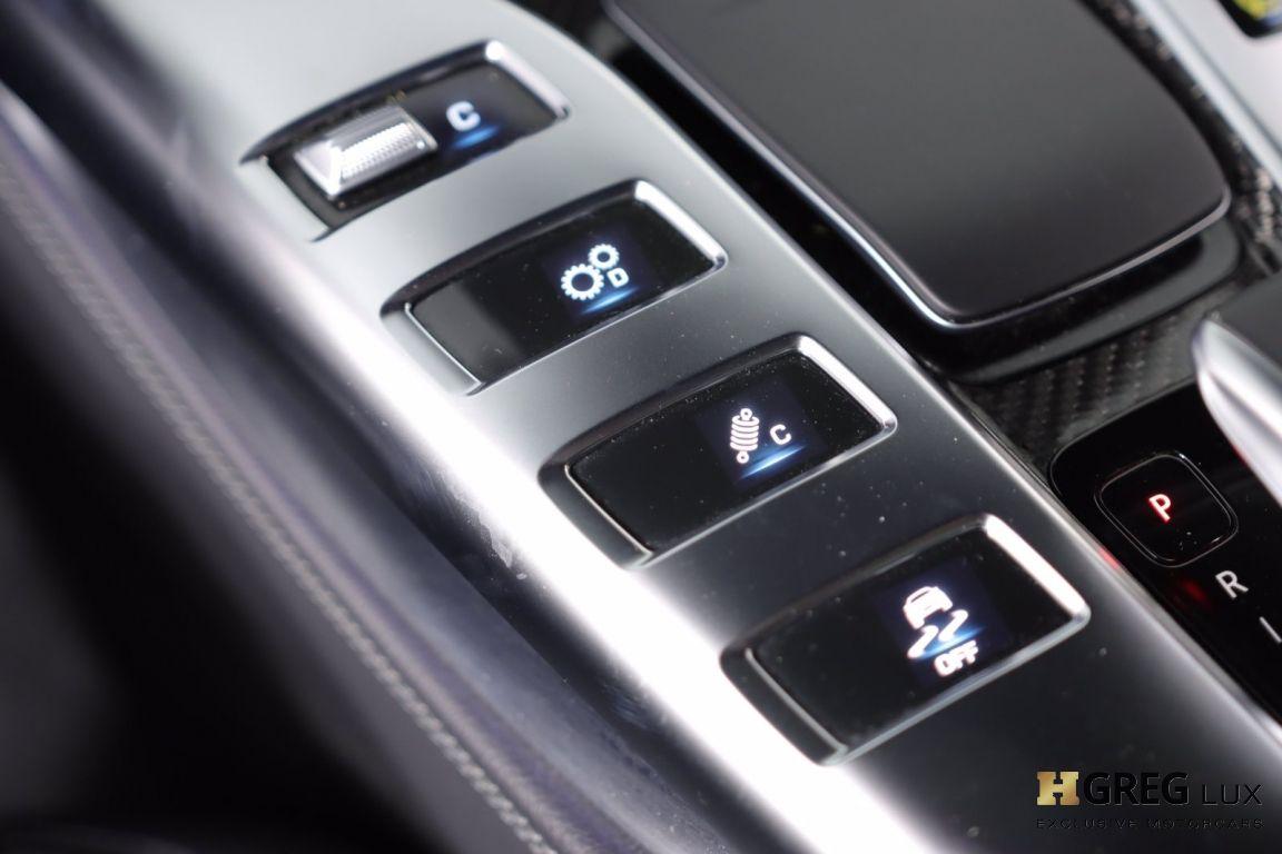 2019 Mercedes Benz AMG GT AMG GT 63 S #44