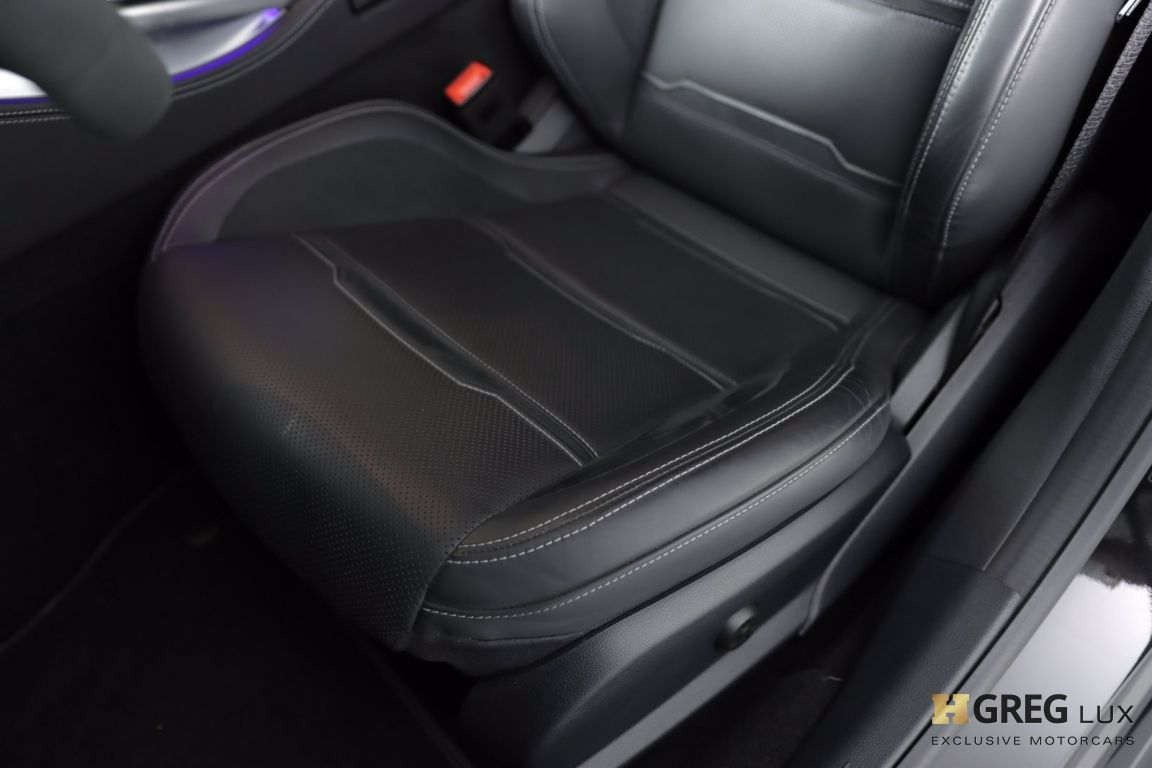 2019 Mercedes Benz AMG GT AMG GT 63 S #29