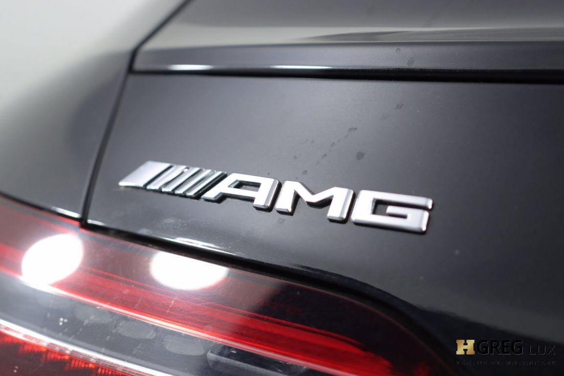 2019 Mercedes Benz AMG GT AMG GT 63 S #19