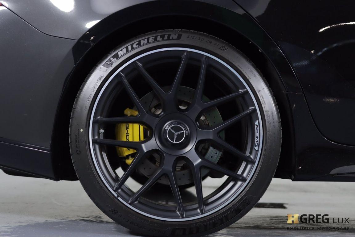 2019 Mercedes Benz AMG GT AMG GT 63 S #14