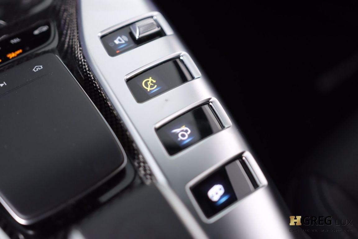 2019 Mercedes Benz AMG GT AMG GT 63 S #45