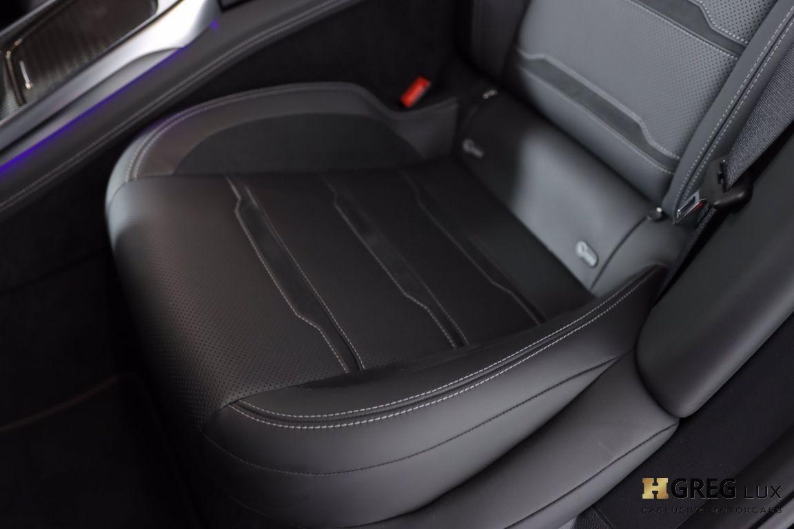 2019 Mercedes Benz AMG GT AMG GT 63 S #31