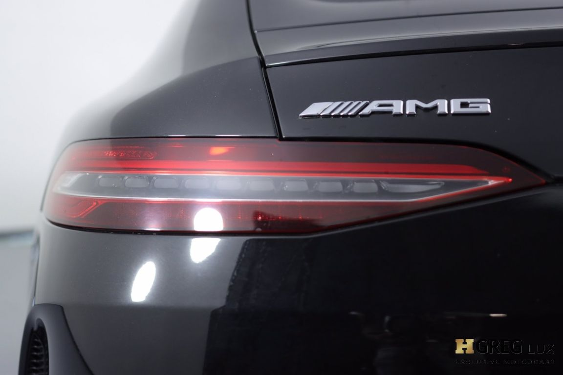 2019 Mercedes Benz AMG GT AMG GT 63 S #17
