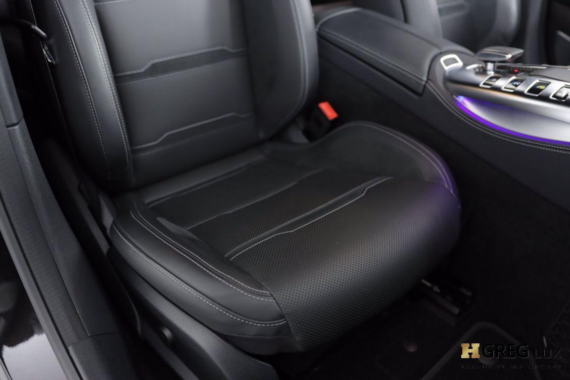 2019 Mercedes Benz AMG GT AMG GT 63 S #33