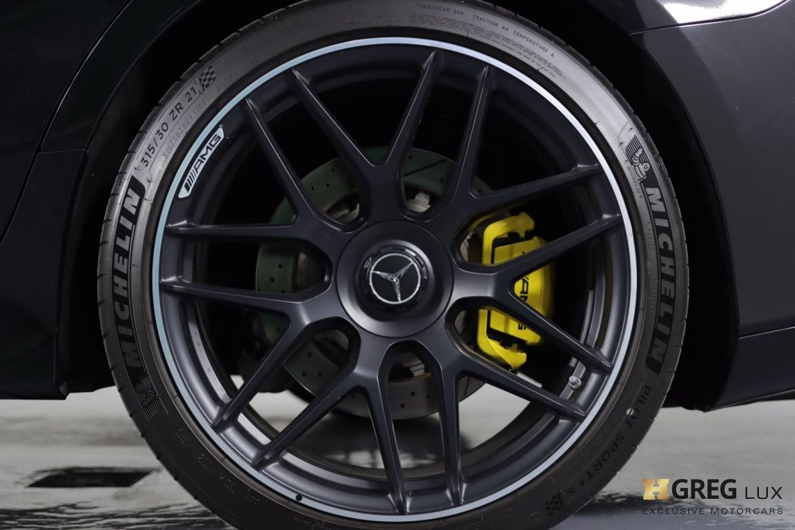 2019 Mercedes Benz AMG GT AMG GT 63 S #26
