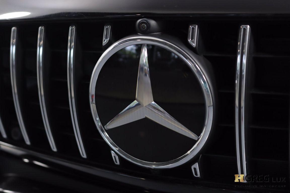 2019 Mercedes Benz AMG GT AMG GT 63 S #6