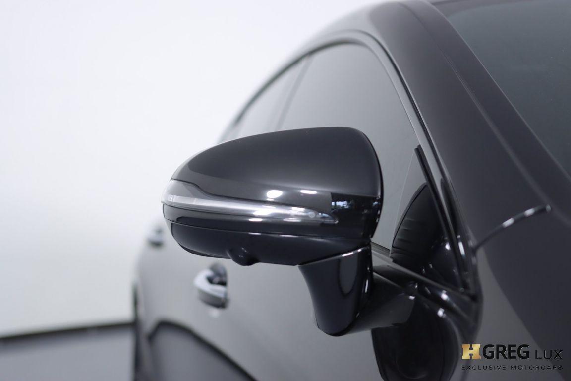 2019 Mercedes Benz AMG GT AMG GT 63 S #7