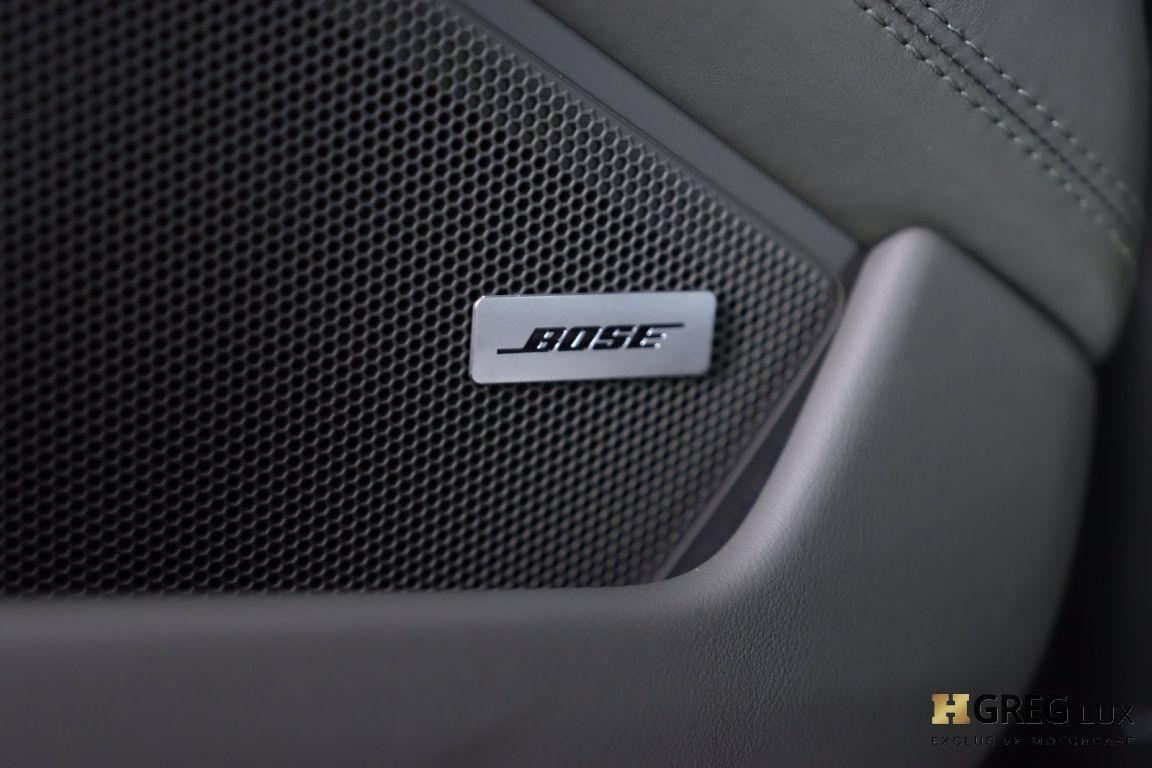2020 Porsche 911 Carrera 4S #40