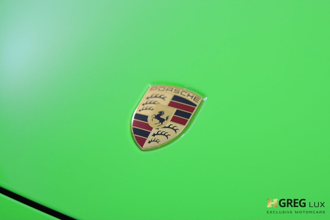 2020 Porsche 911 Carrera 4S #6