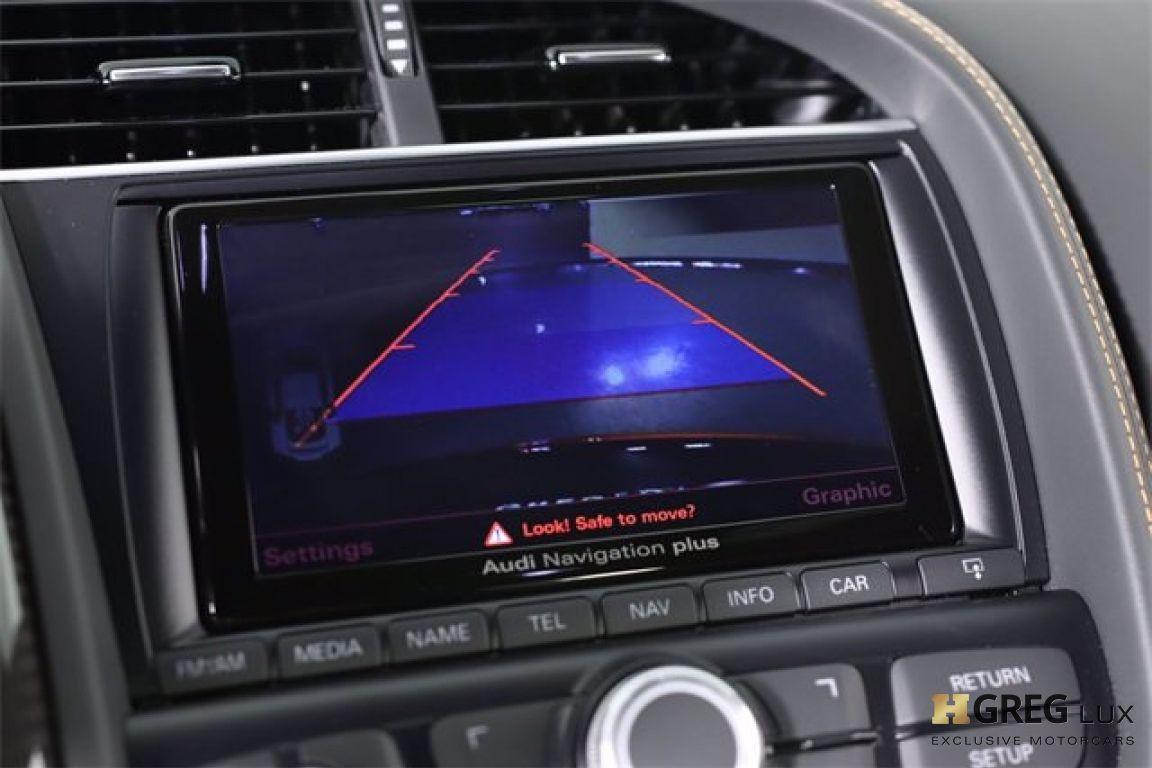 2014 Audi R8 V10 #47