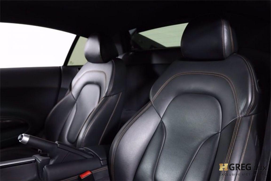 2014 Audi R8 V10 #2