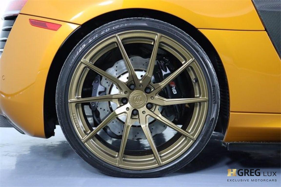 2014 Audi R8 V10 #16