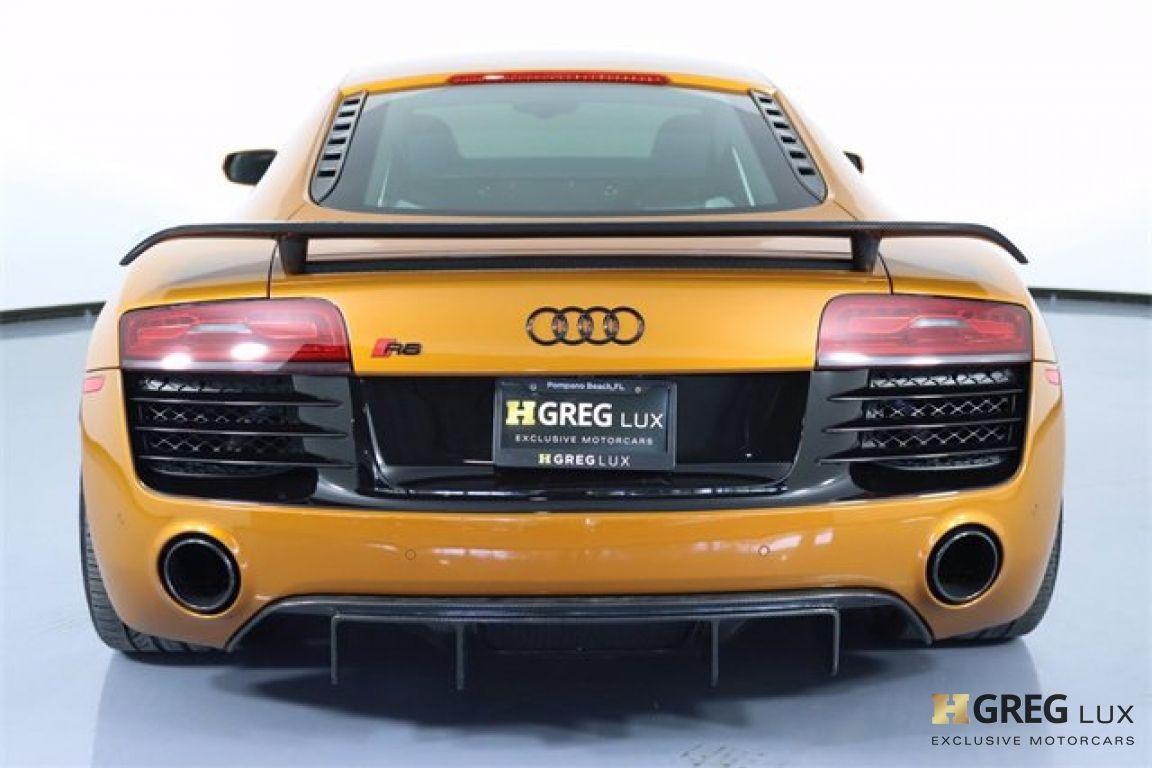 2014 Audi R8 V10 #21