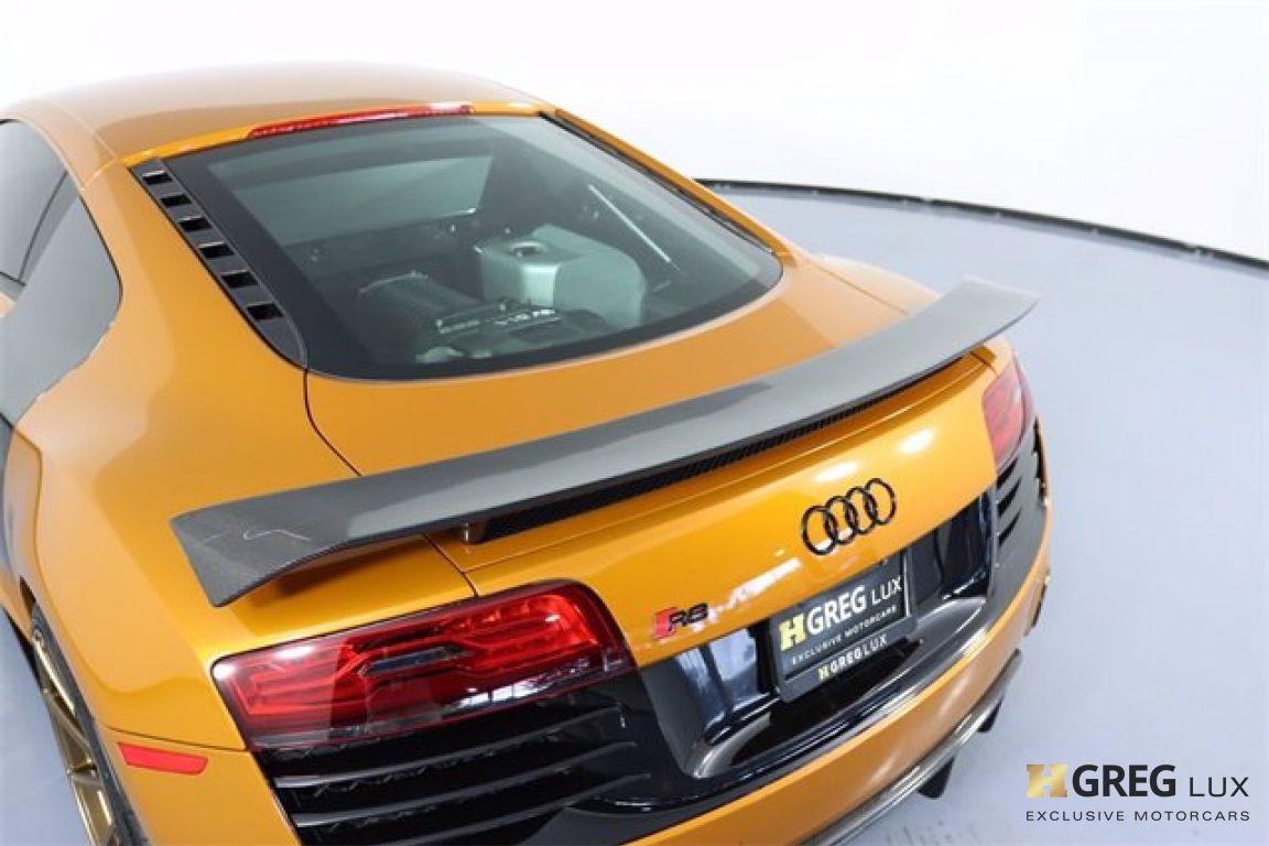 2014 Audi R8 V10 #26