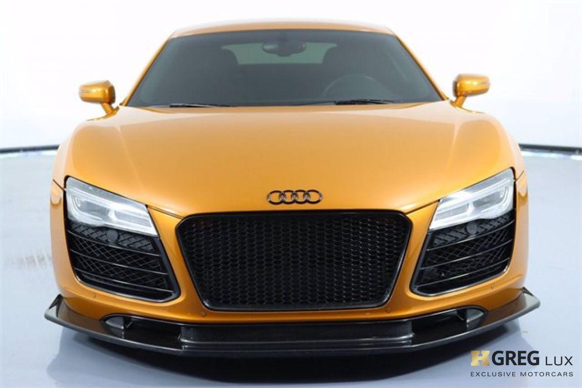2014 Audi R8 V10 #3