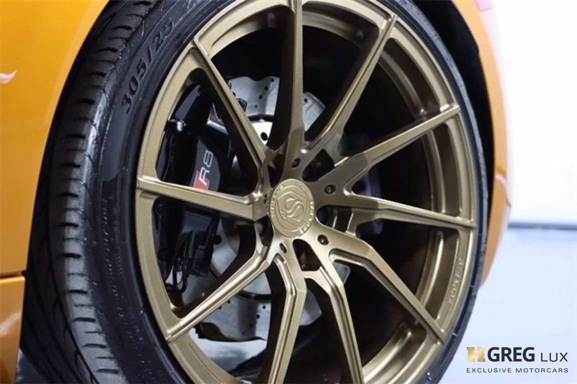 2014 Audi R8 V10 #35