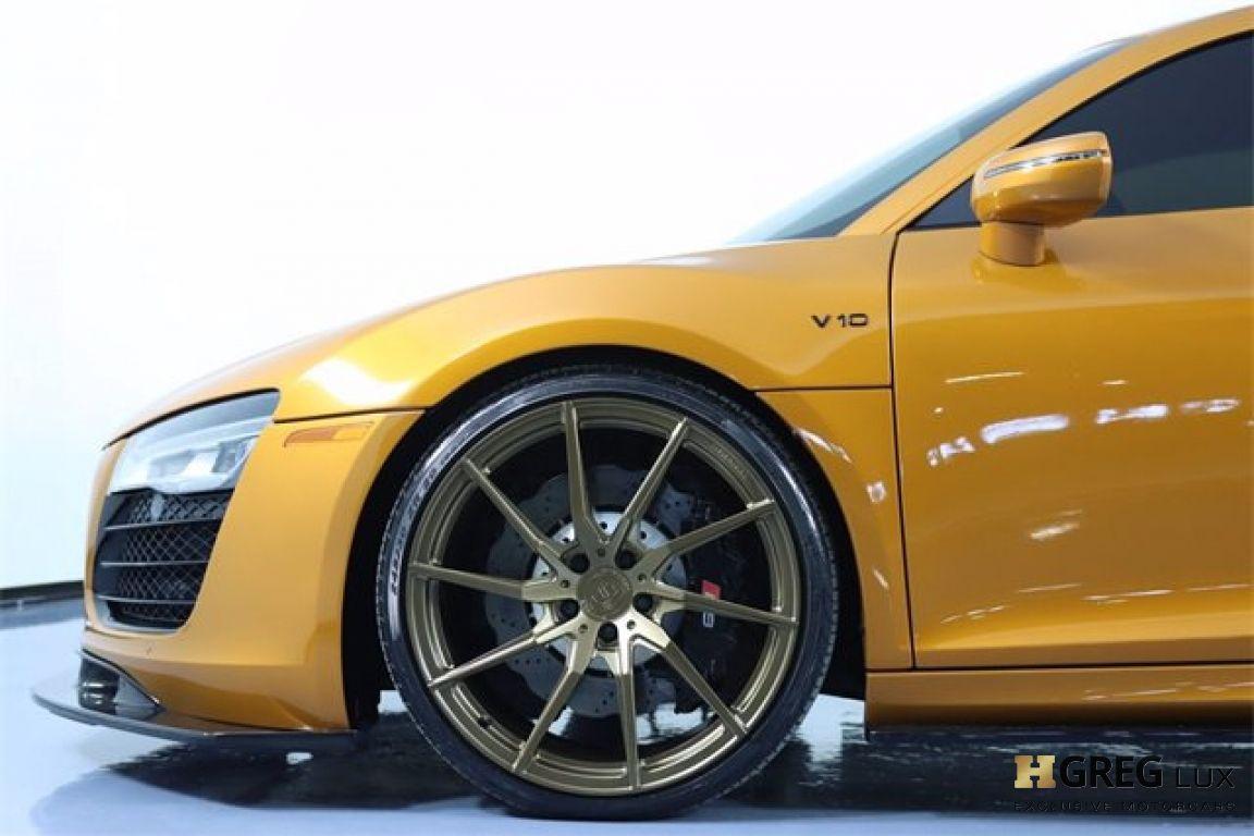 2014 Audi R8 V10 #30