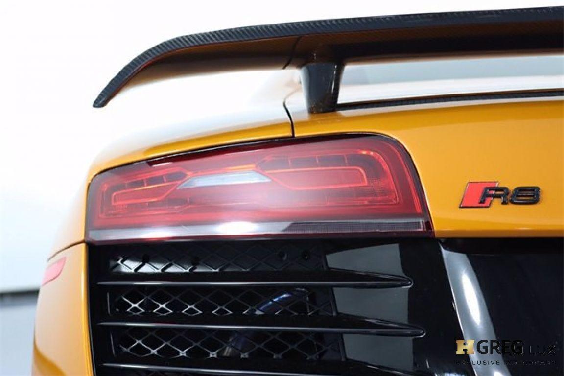 2014 Audi R8 V10 #22