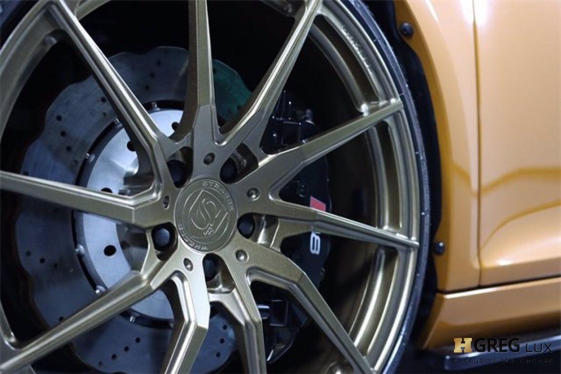 2014 Audi R8 V10 #32