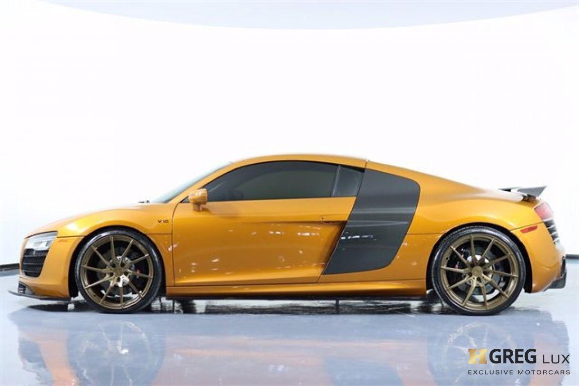 2014 Audi R8 V10 #29