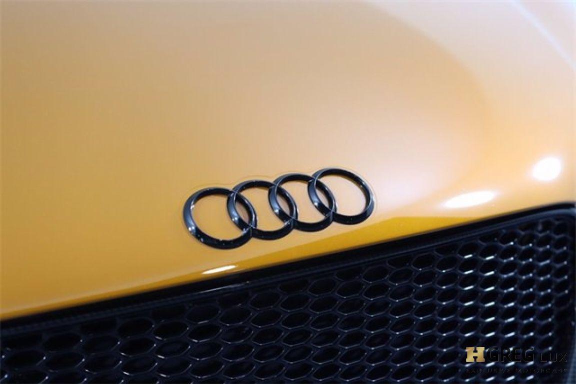 2014 Audi R8 V10 #8