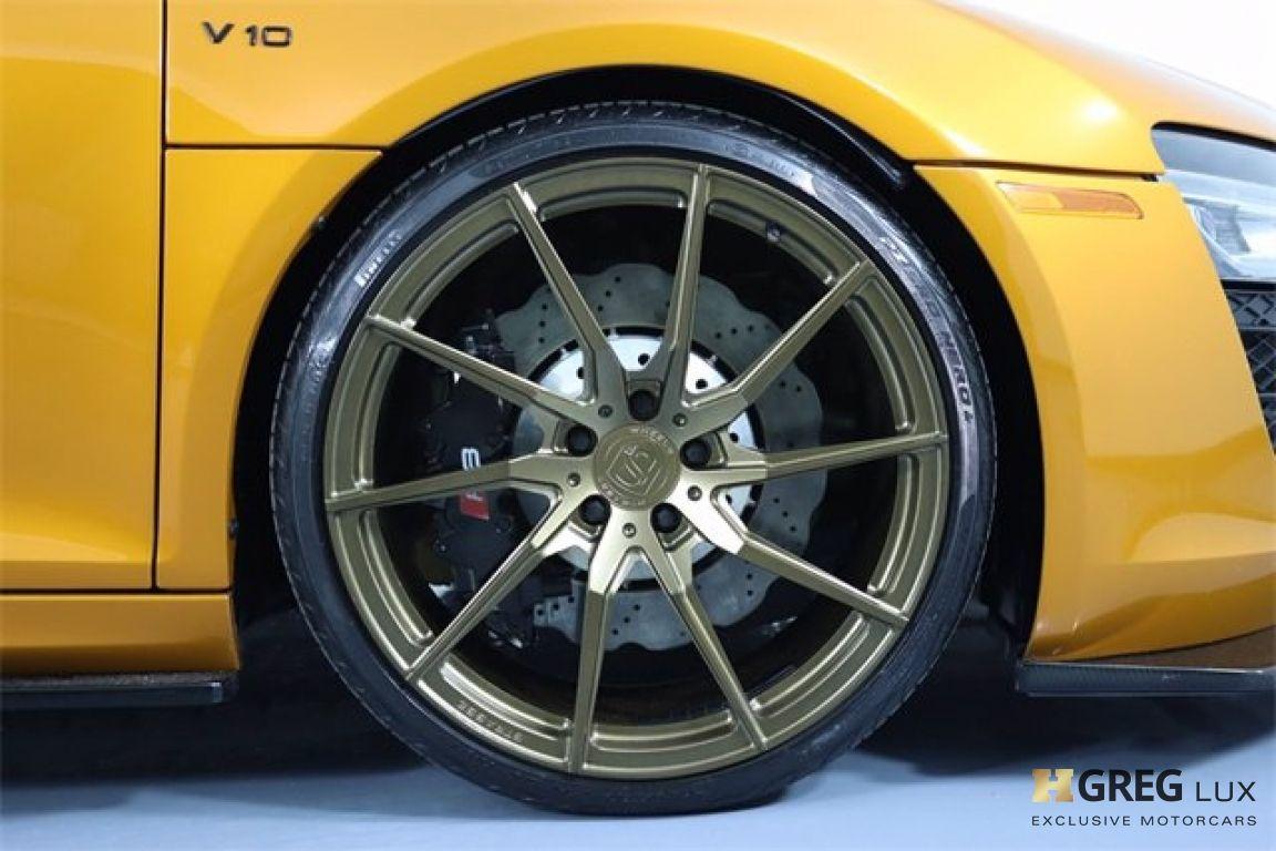 2014 Audi R8 V10 #13
