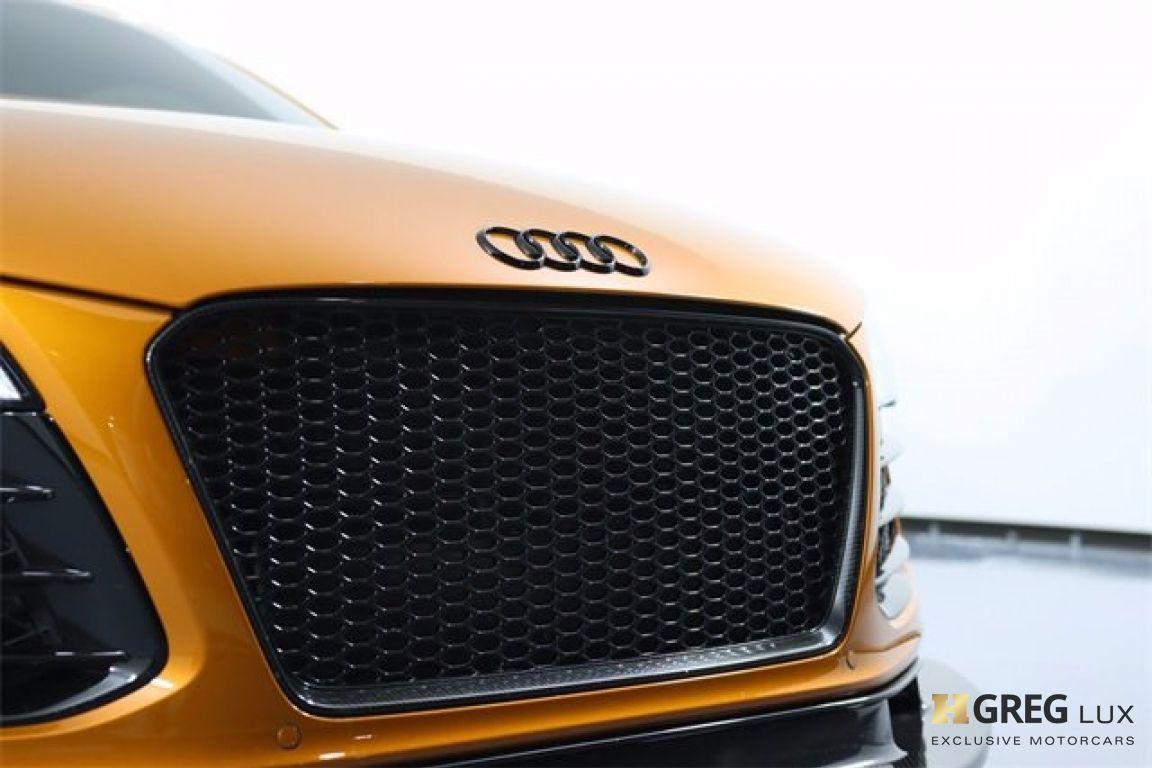 2014 Audi R8 V10 #9