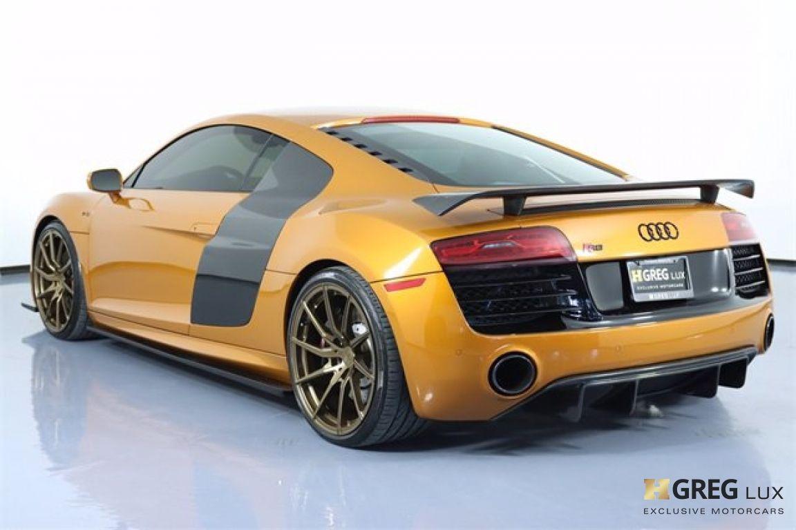 2014 Audi R8 V10 #28