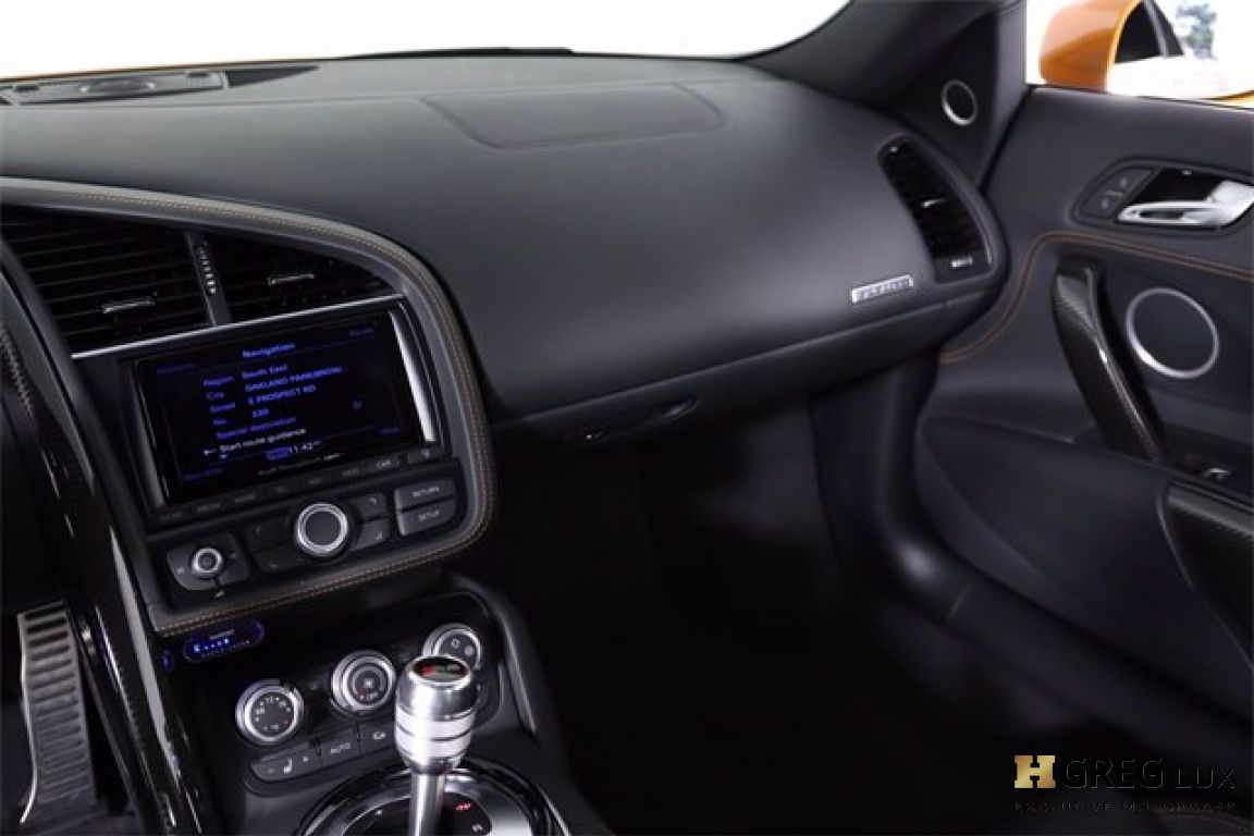 2014 Audi R8 V10 #45