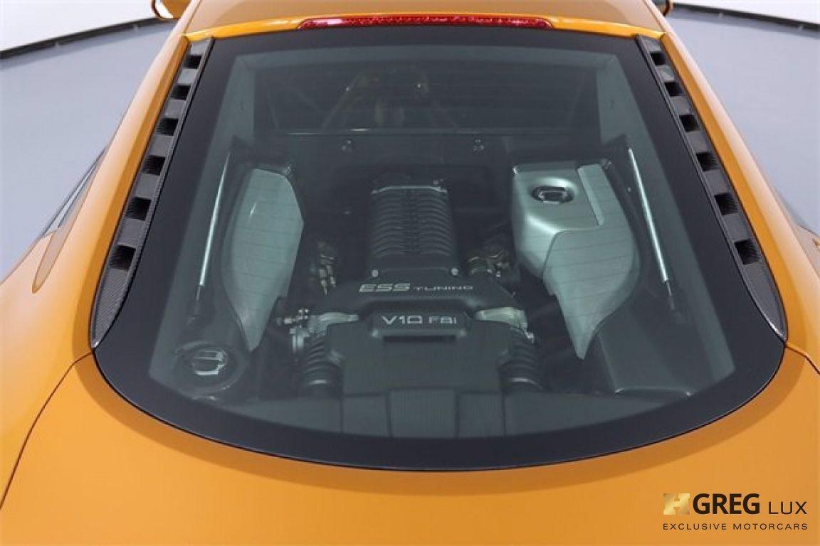 2014 Audi R8 V10 #27