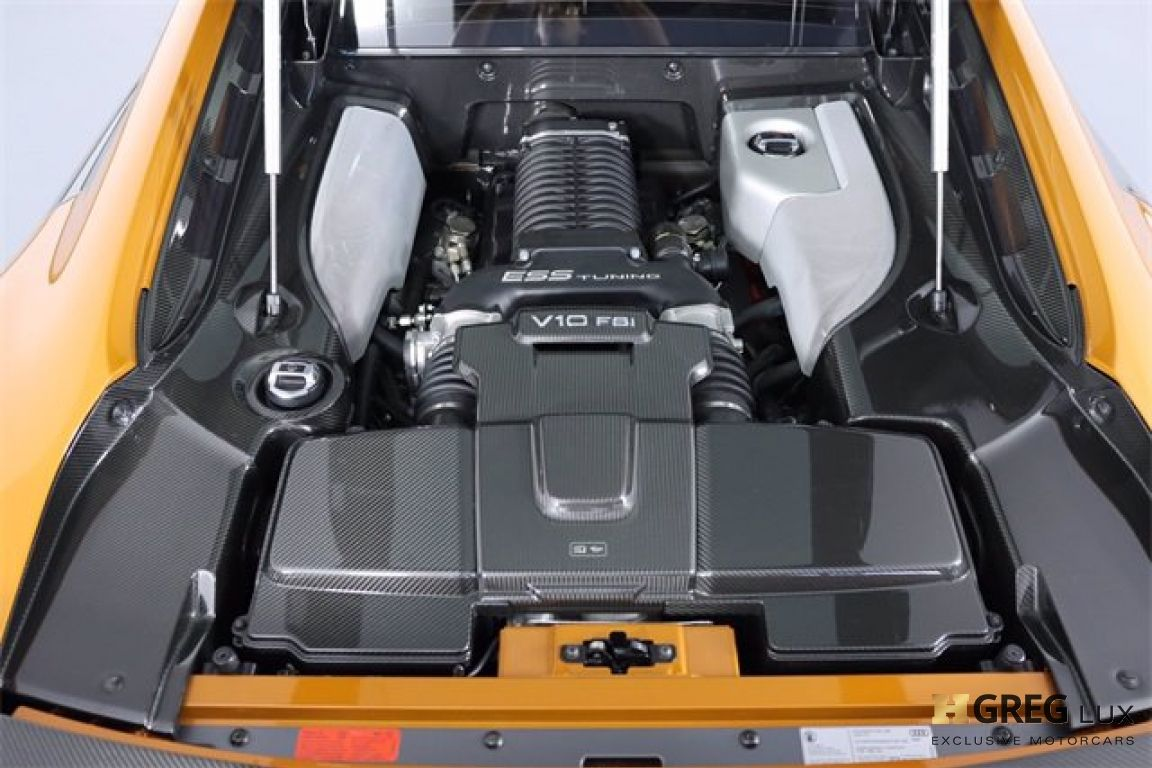 2014 Audi R8 V10 #59