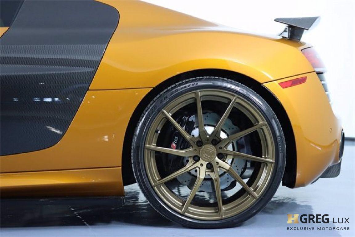 2014 Audi R8 V10 #33