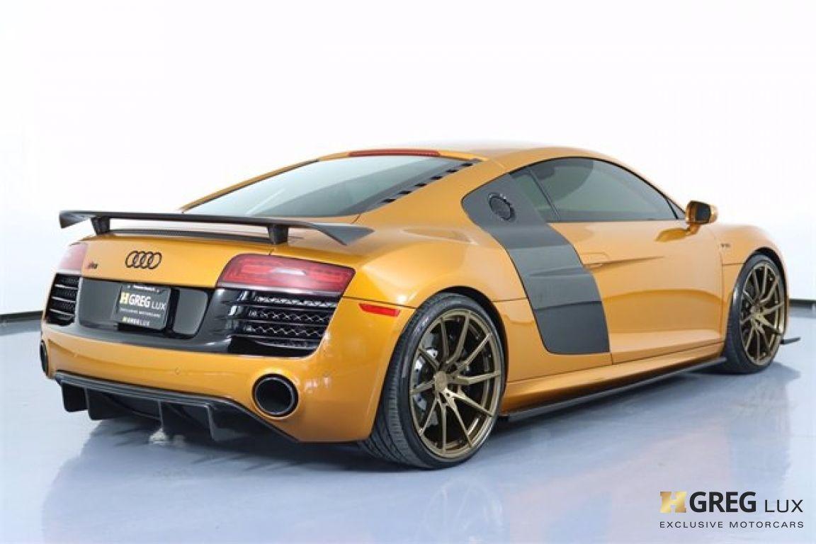 2014 Audi R8 V10 #20